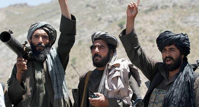 আফগানিস্তানের প্রায় অর্ধেক জেলা তালেবানদের নিয়ন্ত্রণে !